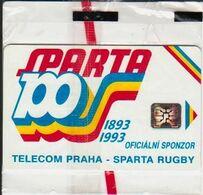 "25/ Czechoslovakia; C17., SL4, CN: 44766, On Wrapper Text ""TCHECO 100 UT"", Extremely Rare - Tchécoslovaquie"