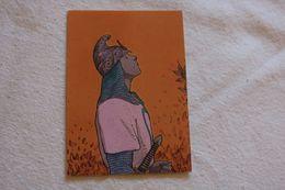 Carte Collector, Trading Card, Moebius, Giraud, La Citadelle Aveugle, Tornsoc, N° 51 - Altre Collezioni