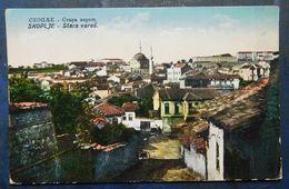 SKOPLJE - Skopje - Stara Varos - Dzamija, Mosque Moschee, Minarett - Postales