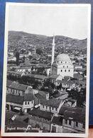 Izgled Bitolja Sa Istoka - Bitolj - Dzamija, Mosque Moschee, Minarett - Postales