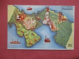 Pictorial Panama  Ref 4274 - Panama