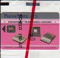 """35/ Czechoslovakia; C19., SL4, CN: 44920, On Wrapper Text """"TCHECO 150 UT"""" - Tchécoslovaquie"""