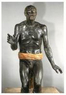 Art - Antiquité - Musée Du Louvre - Département Des Antiquités Grecques. Étrusques Et Romaines - Vieux Pêcheur, Dit Sénè - Antike