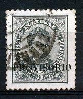 PORTUGAL - Mi Nr 78 - Gest./obl. - Cote 12,00 € - 1892-1898 : D.Carlos I