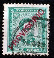PORTUGAL - Mi Nr 81 - Gest./obl. - Cote 13,00 € - 1892-1898 : D.Carlos I