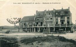 Hardelot  Maisons De Commerce - France