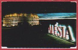 Alésia. Côte D'Or (21). Visuel: Le Muséo-parc La Nuit. Site Archéologique De L'oppidum Gaulois. 2020 - Biglietti D'ingresso