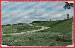 Alésia. Côte D'Or (21). Visuel: Le Site Archéologique De L'oppidum Gaulois. 2020 - Biglietti D'ingresso
