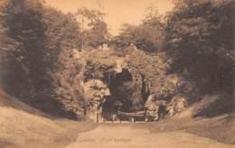 BRUXELLES - Bois De La Cambre - Pont Rustique - Foreste, Parchi, Giardini