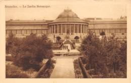 BRUXELLES - Le Jardin Botanique. - Foreste, Parchi, Giardini