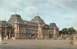 BRUXELLES - Palais Royal - Monumenti, Edifici