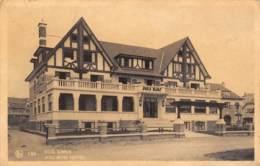 COQ S/Mer - Joli Bois Hôtel - De Haan
