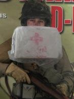 Savon Us Ww2 Militaria - Sin Clasificación