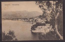 C. Postale - Sorrento - Panorama - Circa 1910 - Non Circulee - A1RR2 - Italy