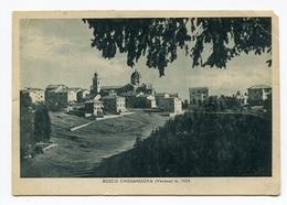 Bosco Chiesanuova (Verona) - Italy