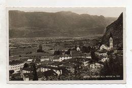 Magrè All'Adige (Bolzano) - Panorama - Viaggiata Nel 1939 - (FDC23205) - Bolzano (Bozen)