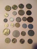 Estonie - Lot De Monnaies - Estland