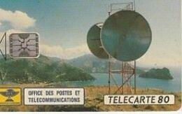 RELAIS OPT 1993 - New Caledonia