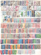 H0104 FINLAND, Small Lot Of 220+ Stamps, Used - Collections