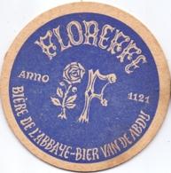 #D243-120 Oud Viltje Floreffe - Bierviltjes