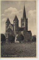 CPA Pologne - (Wroclaw) - Breslau - St. Caroluskirche - Postales