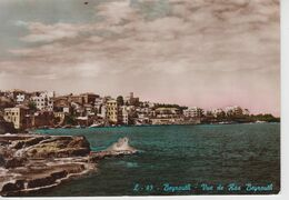 CPSM Beyrouth / Beirut - Vue De Ras Berouth / View Of Ras Beirut - Libano