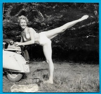 PHOTO Photographie Amateur : Pin-Up * Danseuse Danse Dance - Pin-Ups