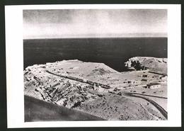 Photo  Vue De Bardia / Libyen, Luftaufnahme Der Küste - Luoghi
