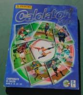 Album Calciatori Figurine Panini 2000 - Ottime Condizioni - Soccer