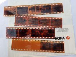 AGFA MEMORIES NEGATIVOS DE FOTOGRAFIAS, NEGATIVE PHOTOGRAPHS - Autres