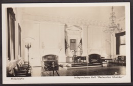 Postcard - USA - Circa 1960 - National Museum - Independence Hall Group - Non Circulee - A1RR2 - Philadelphia