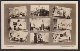 Postcard - USA - Circa 1960 - National Museum - Independence Hall Group - Non Circulee - A1RR2 - Etats-Unis