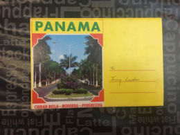(Booklet 91) Panama - Panama