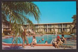 Postcard - USA - Circa 1970 - Howard Johnson's - Orlando - Non Circulee - A1RR2 - Orlando
