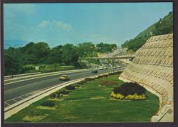 Venezuela - Circa 1970 - Tarjeta Postal - Avenida Boyaca - Caracas - Non Circulee - A1RR2 - Venezuela