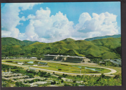 Venezuela - Circa 1970 - Tarjeta Postal - Hipodromo La Rinconada - Caracas - Non Circulee - A1RR2 - Venezuela
