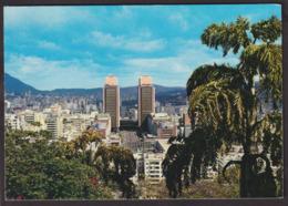 Venezuela - Circa 1970 - Tarjeta Postal - Vista Desde El Calvario - Non Circulee - A1RR2 - Venezuela