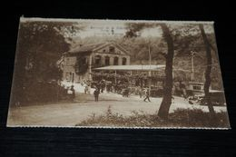 17749-        DOLHAIN HOTEL RESTAURANT DU LION DE LA GILEPPE - Gileppe (Barrage)