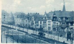 4SG 129. METZ - Avenue Marechal Foch - Metz