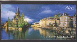 2012-BLOC SOUVENIR N°75** METZ - Sheetlets