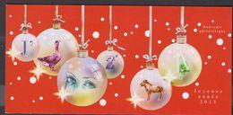 2013-BLOC SOUVENIR N°76** MEILLEURS VŒUX - Sheetlets