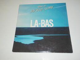 45 TOURS  JEAN JACQUE GOLDMAN LA BAS 1987 - Other - French Music