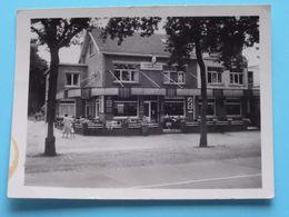 "KASTERLEE "" DE BERGEN "" Tel Tielen 56135 ( K. Van WESEMAEL - BORGHS ) Geelsebaan > Anno 19?? ( Zie/voir/See SCANS ) ! - Tarjetas De Visita"
