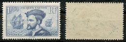 FRANCE - 1934 - Nr 297 - Neuf - France