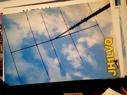 QSL CARD   RADIO AMATORIALE JAPAN KANAGAWA YOKOHAMA   V1987 HQ10075 - Radio Amateur