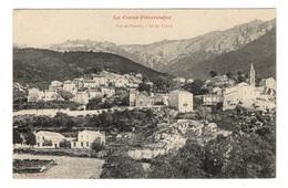 2A CORSE SU SUD - Vue De Petreto - Autres Communes