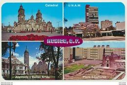 AK  Mexico City - Mexico