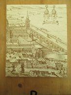 Gent 1973 Catalogus Antiekbeurs - Libri, Riviste, Fumetti