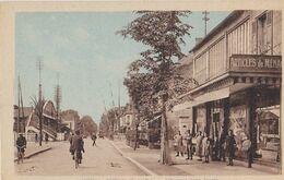 PERSAN  Avenue Jean Jaurès - Persan