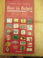 Bier In Belgie Gids Voor Brouwerijen En Bier 165 Blz - Practical